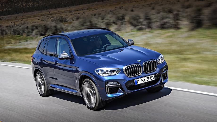 BMW продолжает отзывать автомобили с рынка