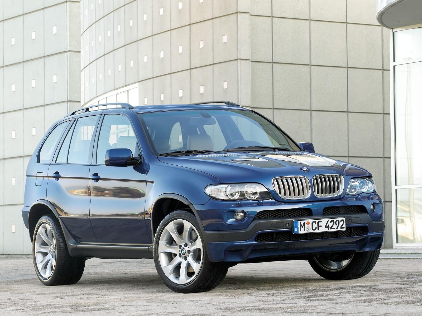 BMW e60 задние тормозные диски